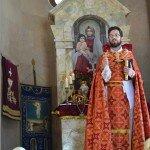 Տ. Մարկոս քահանա Մանգասարյան