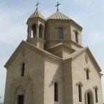 Շահումյանի Սբ. Աստվածածին եկեղեցի