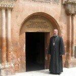 Տ. Պարթև քահանա Աշուրյան