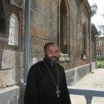 Տ. Գևորգ քահանա Կրտիկաշյան