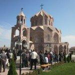 Աղավնատան Սուրբ Աննա եկեղեցի
